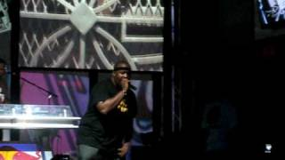 EPMD Live in Greensboro NC