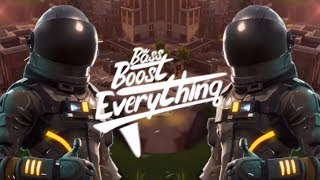 Fortnite Main Menu Theme (RYLLZ Remix) [Bass Boosted]
