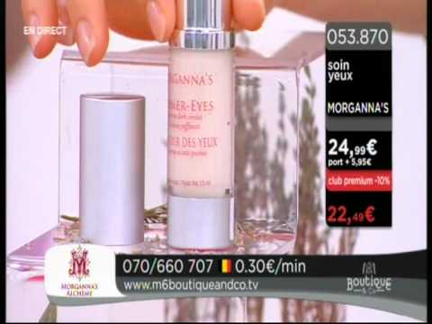 Introduction of our organic skin care in Paris, France