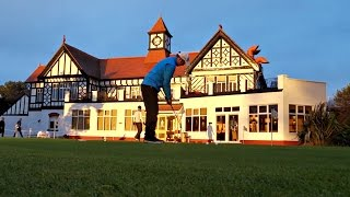 Quest For The Open - Hesketh Golf Club Pro-Am