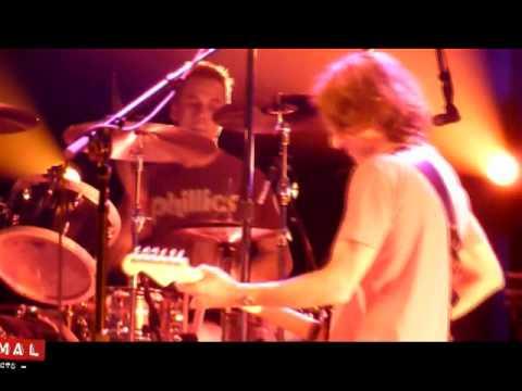 Pearl Jam - Hold On (Philadelphia, Pa 2009-10-30) Multicam