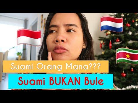 Orang Belanda Bisa Bahasa Jawa | Suami Orang Mana? #VLOG #3