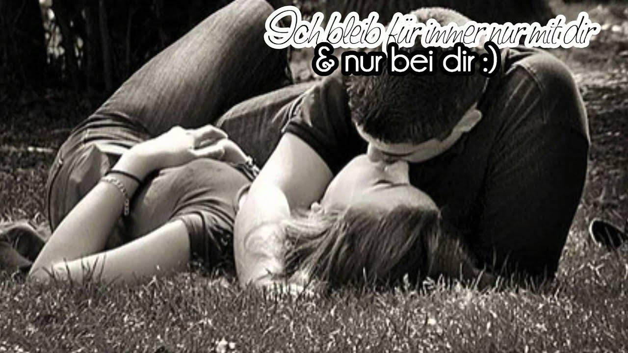 Ich will für immer mit dir zusammen sein *-* - YouTube