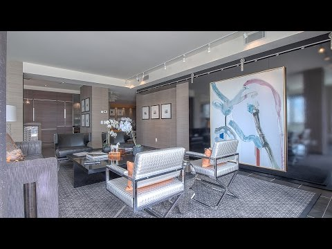 1903 108 9 Ave SW Luxury Calgary Condo in Le Germain
