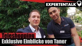 Erfolgreich verkaufen  Teleshopping Secrets mit Taner Cakar