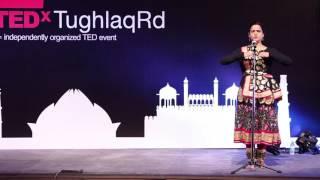 Mathematics in Kathak   Rani Khanam   TEDxTughlaqRd