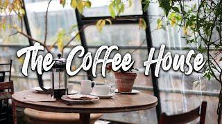 Morning Cafe Music: 爵士樂在咖啡館!3小時輕鬆的爵士音樂,度過美好的一天