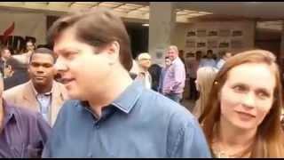 Baleia Rossi fala à TV PMDB sobre o grande momento do partido em SP