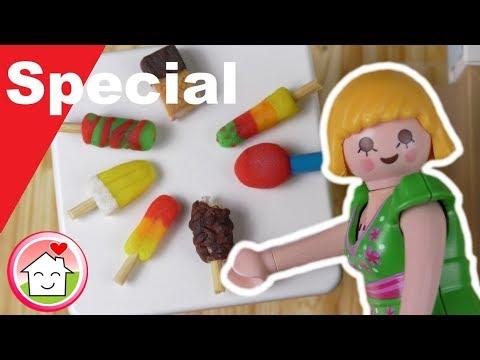 Playmobil deutsch pimp my playmobil eis am stiel diy - Playmobil basteln ...