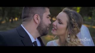 Roman & HillaryJane Flores Wedding Highlight