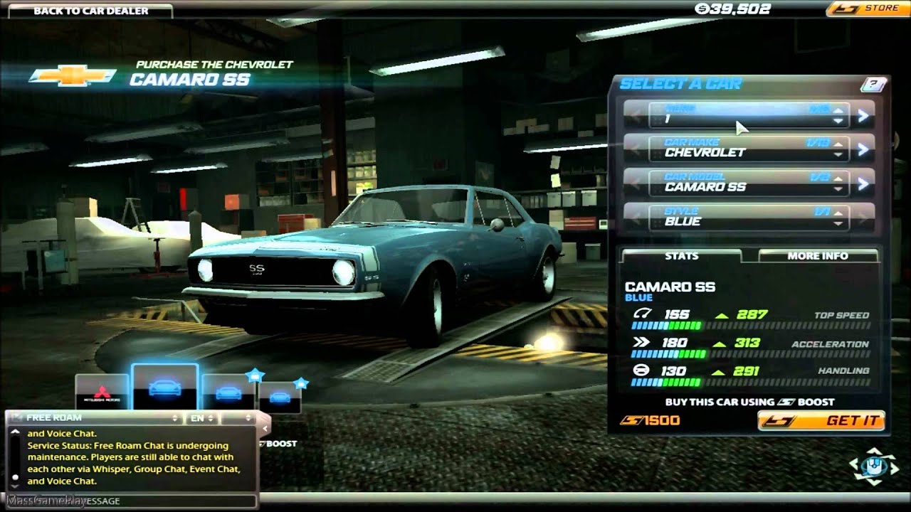 need for speed world online gameplay youtube. Black Bedroom Furniture Sets. Home Design Ideas
