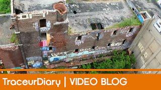 CANADA MALTING CO. #URBEX | VIDEO BLOG 07