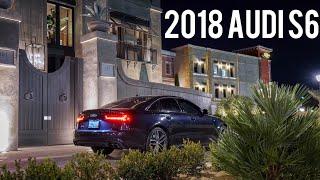 видео Новая Ауди С6. Автосалоны и официальные дилеры Audi S6.