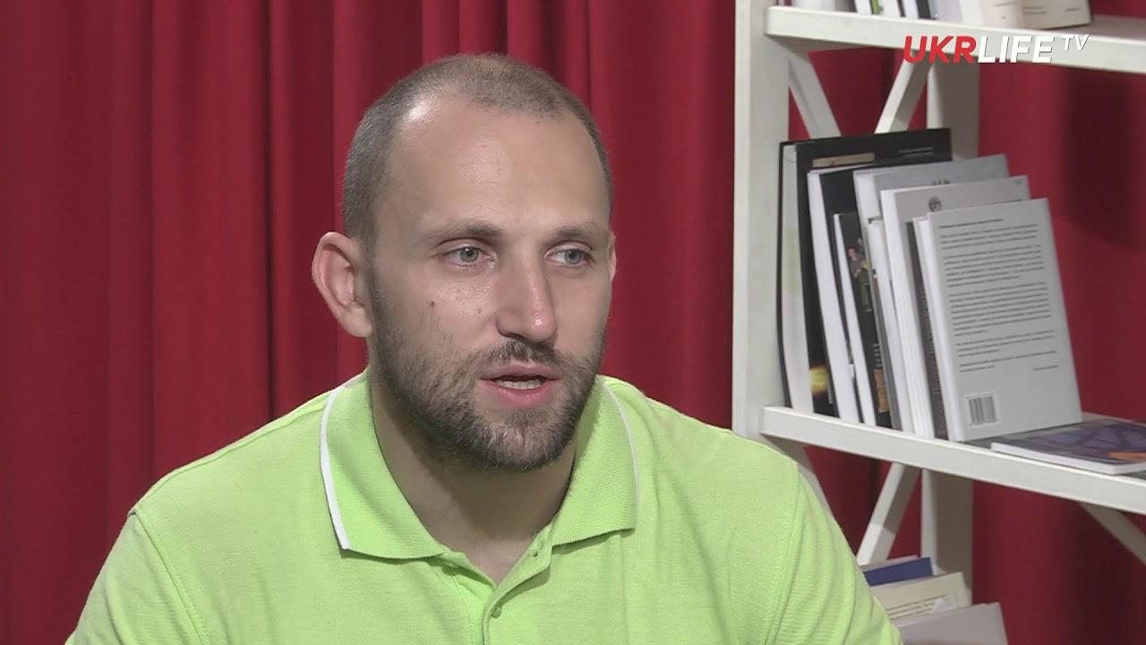 Украина в полудефолтном состоянии, - Алексей Якубин