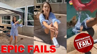 Epic Fails of the Week 😲 Instant Regret 😖 Funny Viral Videos