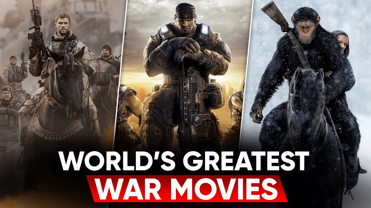 Download Top 10 Greatest War Movies of All Time | Best Historical WAR Movies in Hindi | Movies Bolt