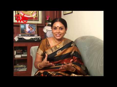Saranya ponvanan-Acting is not my passion ,DSoft is....