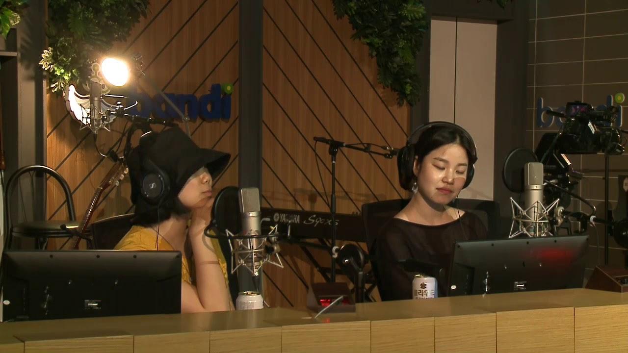 [원더라이브] 선우정아&오주환&오존&바버렛츠&김간지 - 2부 (Full)