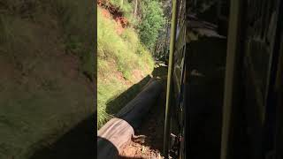 Ooty Train - Awesome