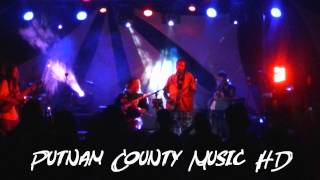 "Art of ILL Fusion / Ike Willis / ""Pojama People"" [HD] Live at Putnam Official Video"