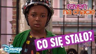 Zagrożona moc Bookera   Raven na chacie   Disney Channel Polska