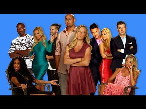 @TeaSpilling Marriage Boot Camp Reality Stars Season 3 Episode 2 RealiTEA  Recap Review