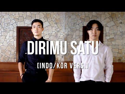 [Cover - Indo/Korea] DIRIMU SATU - UNGU (WITH PARK NAM)