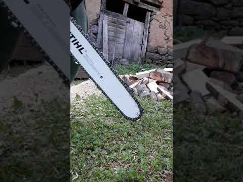 STIHL 064AV Stihl 020AVP