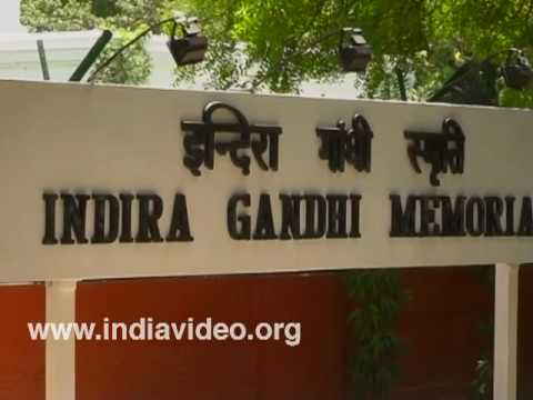 Indira Gandhi National Museum Delhi