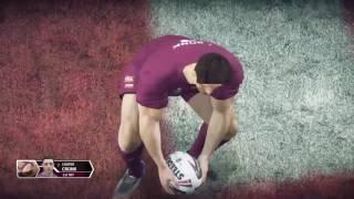 rugby league live 3   representative match   2016 state of origin ii prediction