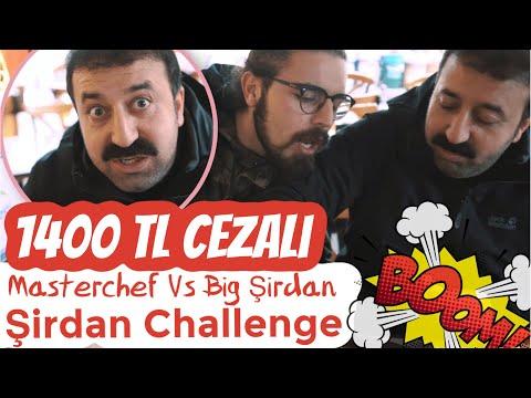 Şırdan Yeme Kapışması; 1400 TL. Hesap Kitlemeli!! (Mehmet Sur)