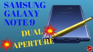 SAMSUNG GALAXY NOTE 9  FULL SPECS, PRICE, & MANY MORE…