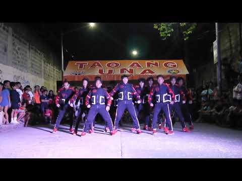 JR FMD - AMAZING TURBO DANCE CONTEST @ BAGONG BARRIO CALOOCAN CITY. DEC 21, 2019
