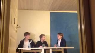 Peter, Frederik og Emil projektopgaven produkt