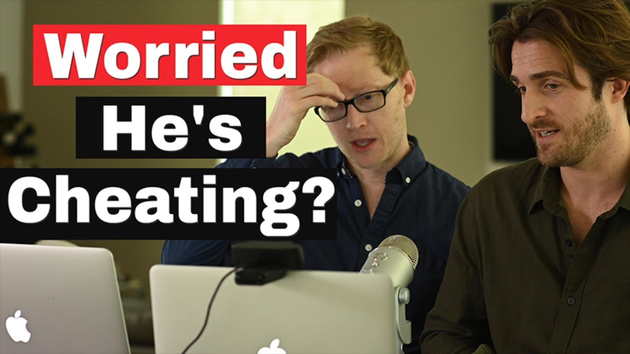 Things cheaters say when confronted  7 Typical Things