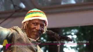 Alpha Blondy & The Solar System - Wish you where here - AFH1074