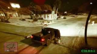 Grand Theft Auto V - Rampage #1!