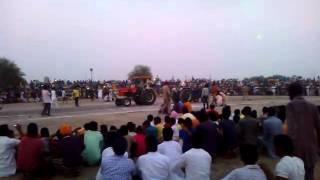 Phaphpre tractor 855 vs sonalika
