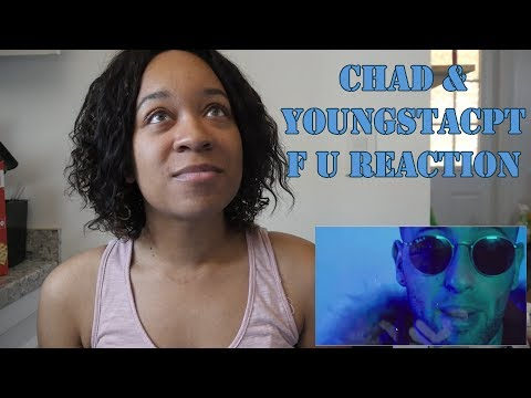 Chad- F U (ft  YoungstaCPT) Reaction | GABBIreACTS