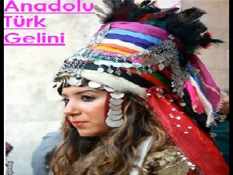 Native Asian Turkish Peoples Fashion - Родной Азии Tюркi Hародов Мода
