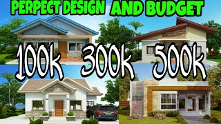 Simple 100k Budget For House 2