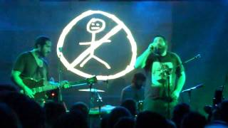 Pinback 'Fortress' live in Chicago, 2011 HD