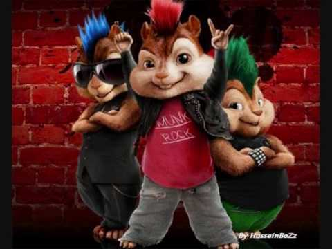 Nickelback - If Today Was Your Last Day (Chipmunk version)