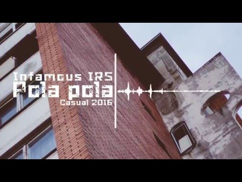 Download Youtube: Infamous IRS - Pola pola OFFICIAL AUDIO
