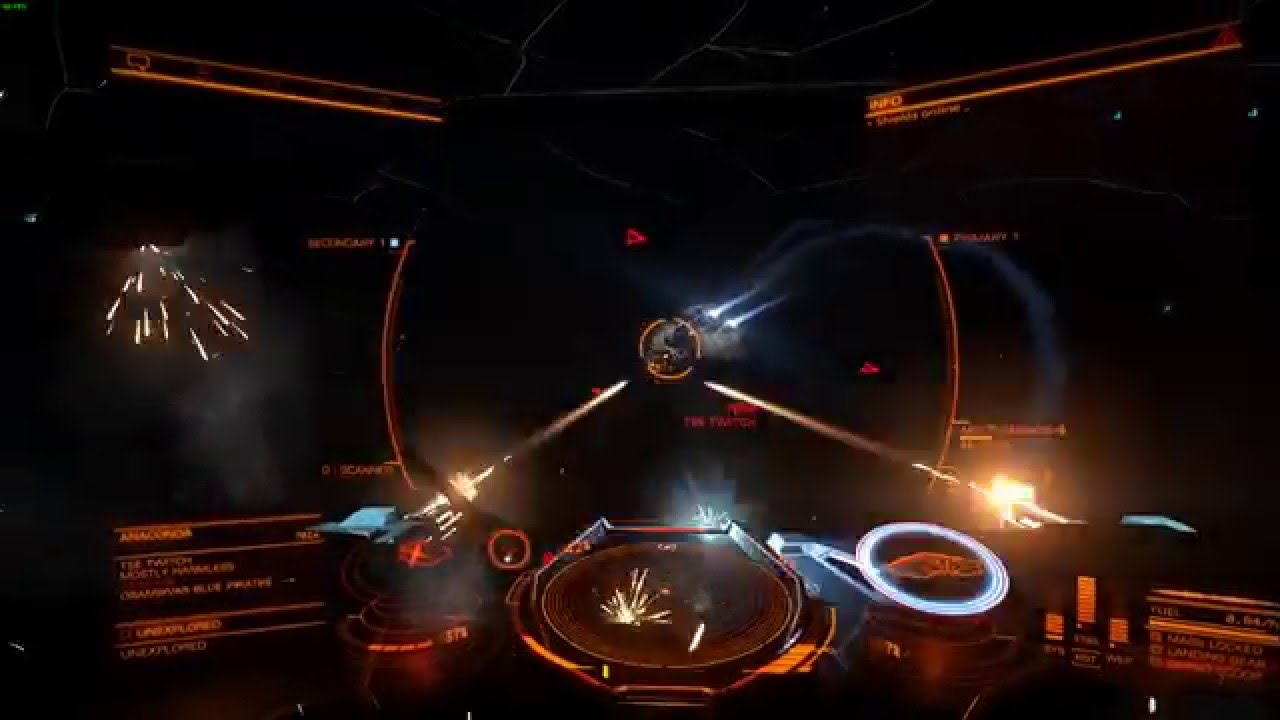 how to pay pirates elite dangerous