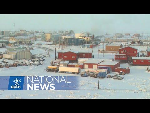 Election season in Nunavut | APTN News