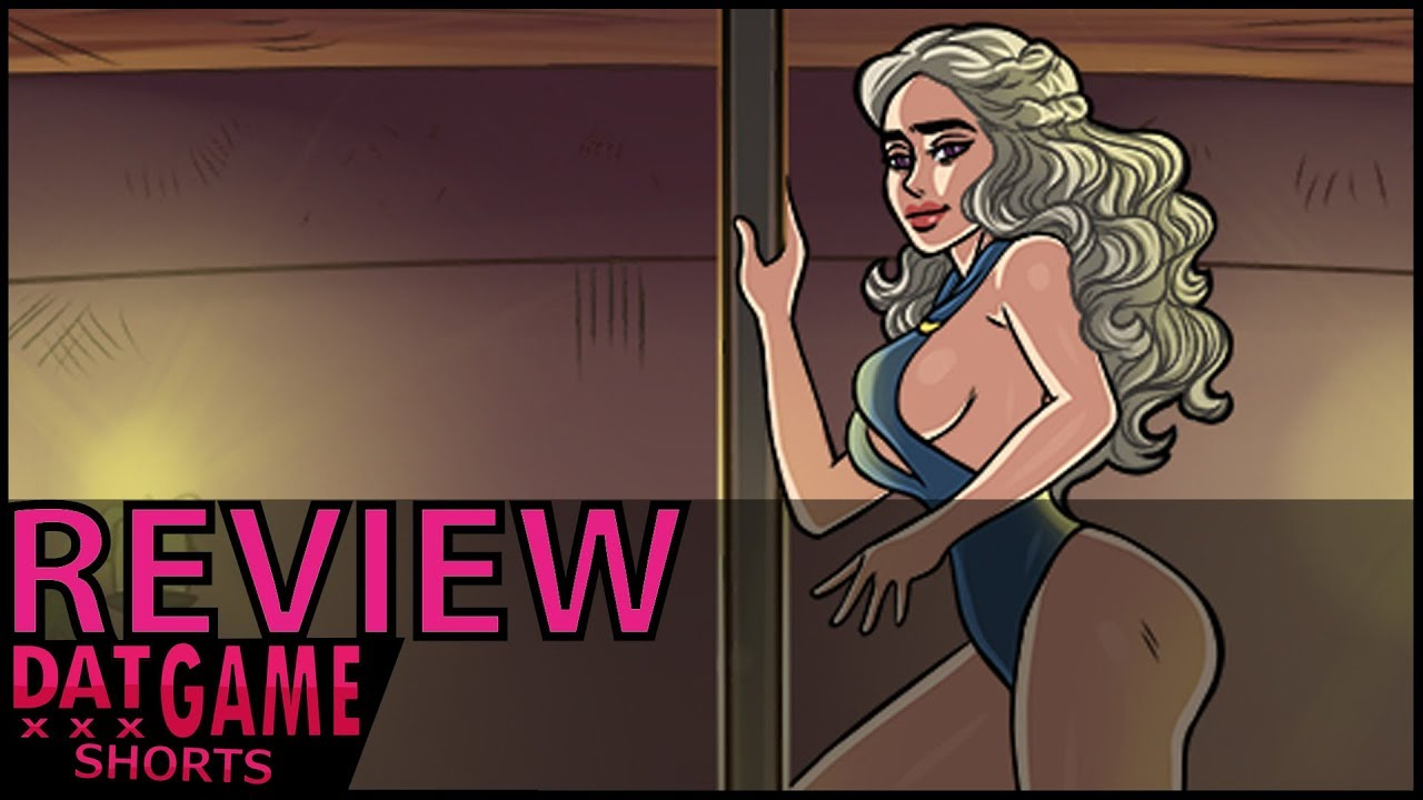 Game Of Whores Review
