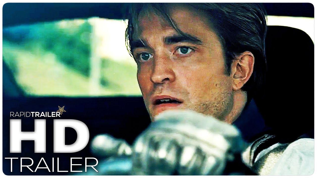 Tenet Official Trailer 2020 Robert Pattinson