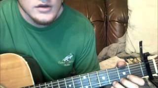How To Play- Something Like That By: Tim McGraw