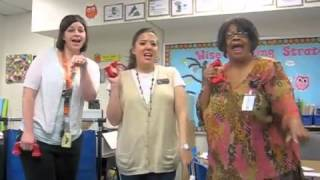 Bethany, Oklahoma Teachers Call Me Maybe